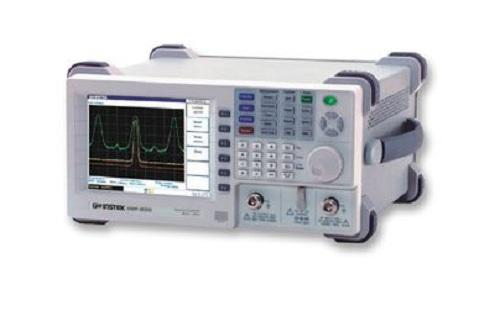 Máy phân tích phổ GW instek GSP-830 (9kHz ~ 3Ghz, Tracking Generator)