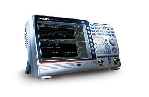 Máy phân tích phổ GW instek GSP-9300 (9khz ~ 3Ghz)