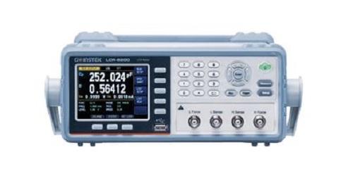 Máy đo LCR Gwinstek LCR-6100 (100Khz, 0.05%)