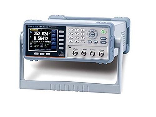 Máy đo LCR Gwinstek LCR-6300 (300Khz, 0.05%)