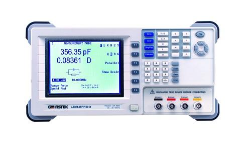 Máy đo Gw instek LCR -8110G (10MHz)