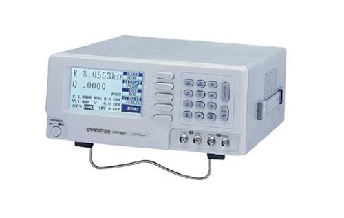Thiết bị do GW INSTEK LCR-816 (2kHz,0.1%)