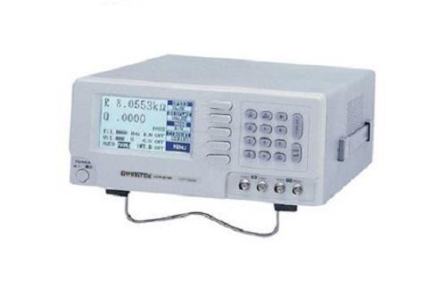 Máy đo LCR GWinstek LCR-819 (100Khz, 0.05%)