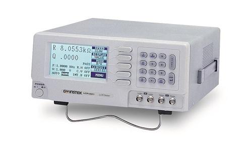 Thiết bị đo GW INSTEK LCR-821 (200kHz)
