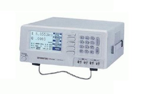 Thiết bị đo GW INSTEK LCR-829 (100kHz)