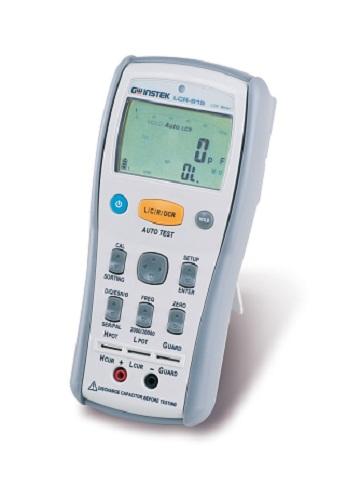 Máy đo LCR Gw instek LCR-916 ( 100kHz, 0.2%)