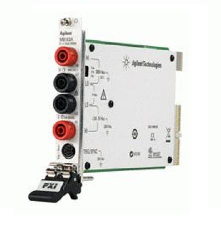 Agilent M9183A PXI Digital Multimeter