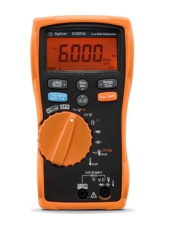 Đồng hồ vạn năng Keysight U1231A
