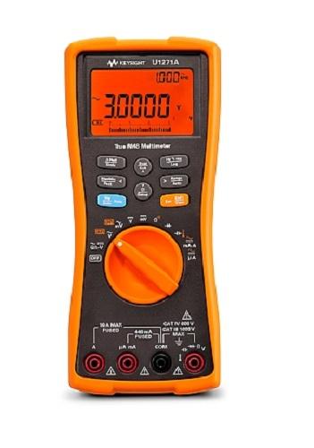 Đồng hồ vạn năng Agilent model U1271A