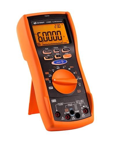 Đồng hồ vạn năng Keysight U1282A