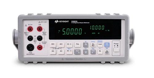 Máy đo đa năng Agilent model U3401A
