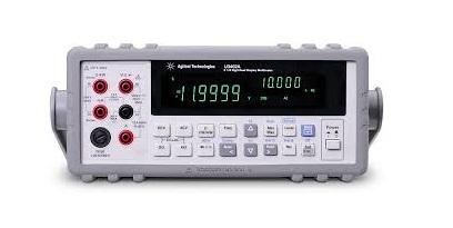 Máy đo đa năng Agilent model U3402A