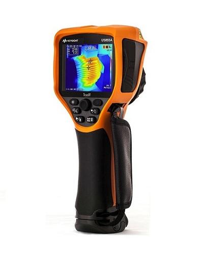 Máy chụp ảnh nhiệt TruelR  U5855A